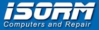 ISORM.com Logo