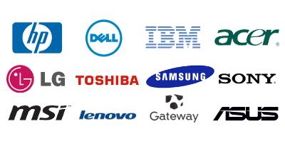 computer-brands